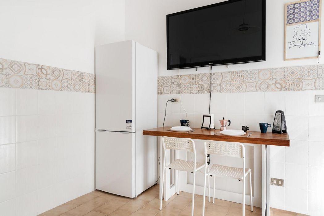 Amazing double bedroom close to Università degli Studi Roma Tre - Ingegneria