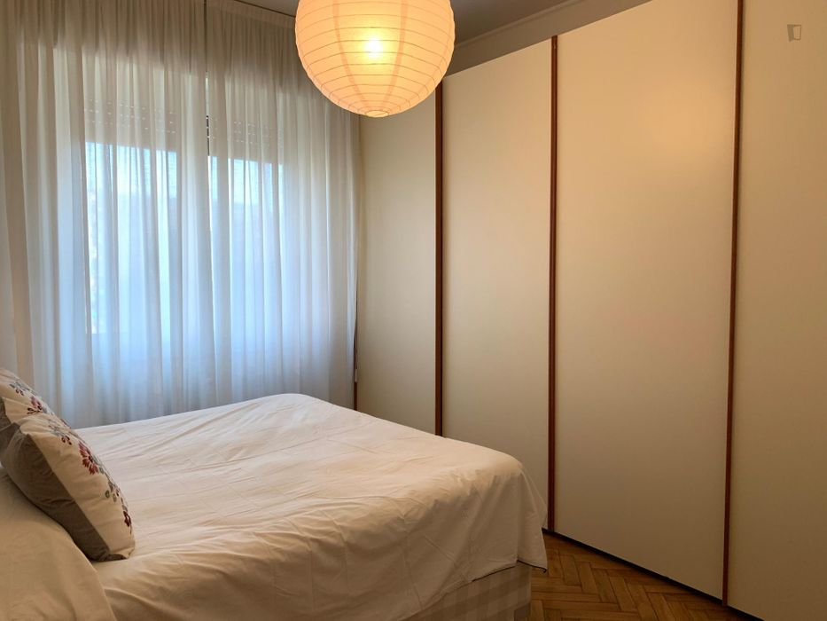 One-bedroom flat near Citylife neighbourhood