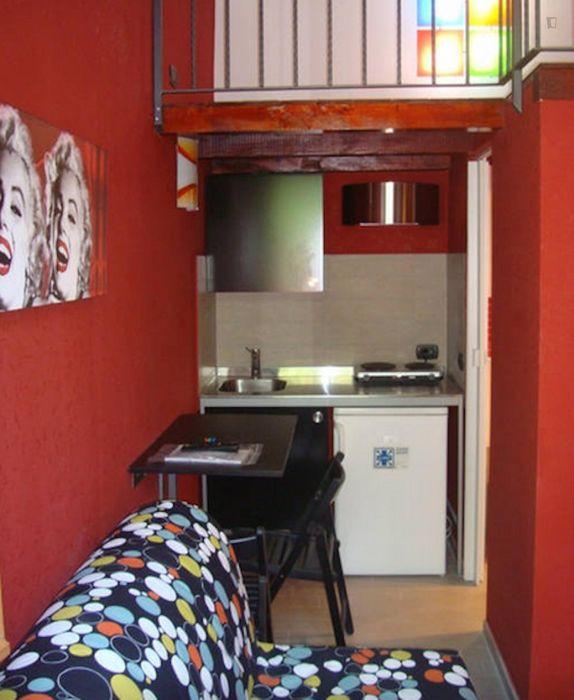 Fantastic accommodation near Porta Furba - Quadraro metro station