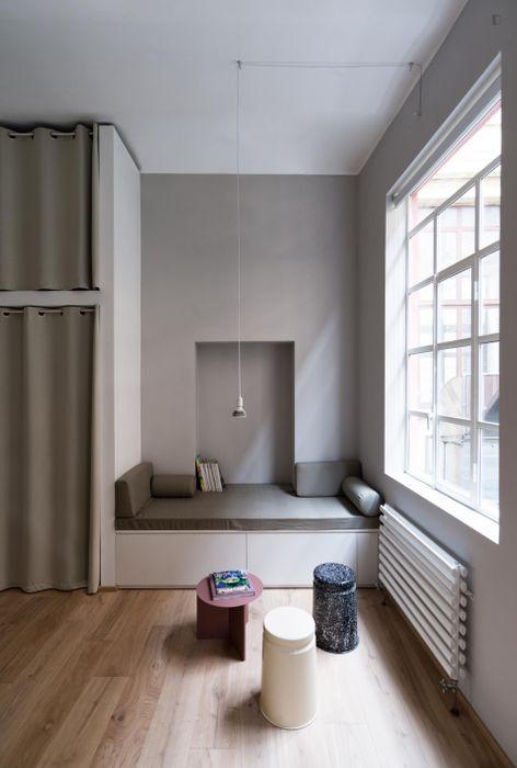 Little White Suite - located in Brera