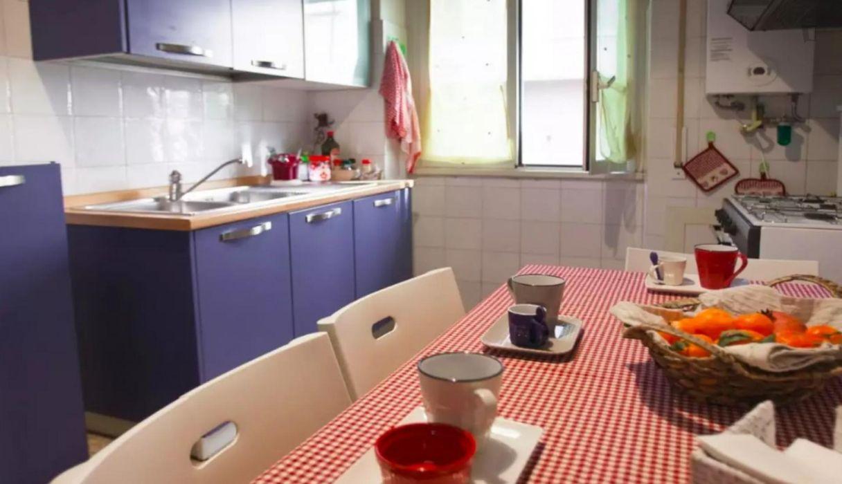 Welcoming twin bedroom in Appio Claudio Neighborhood