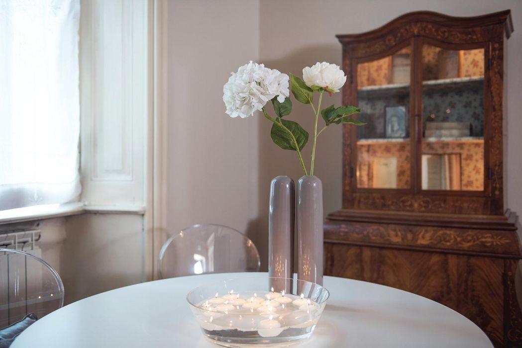 Captivating 1-bedroom apartment in Sempione - Sarpi