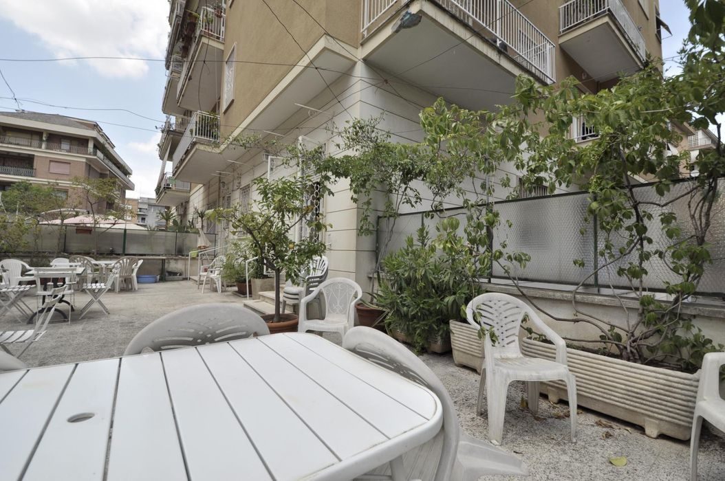 Double bedroom located in Gianicolo