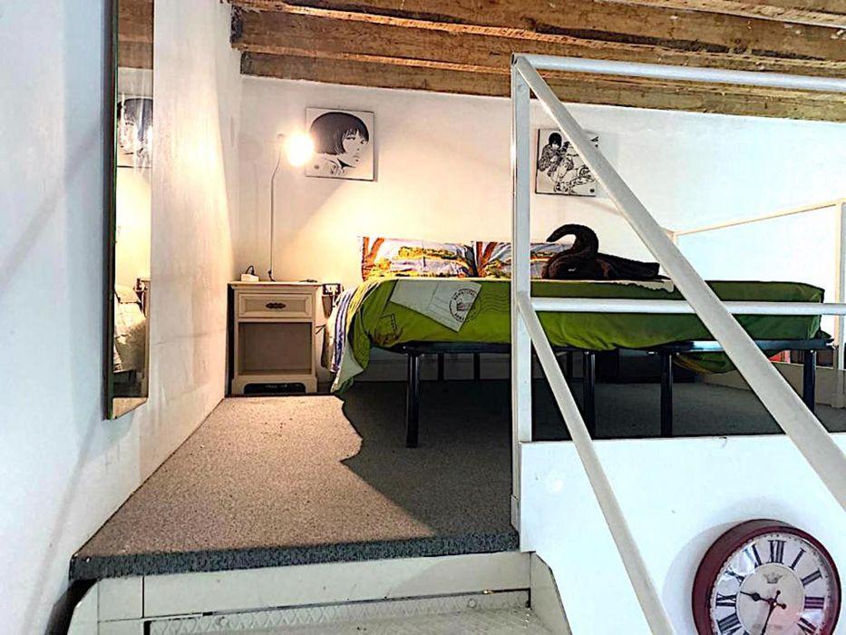 Nice 1-bedroom apartment in Navigli area
