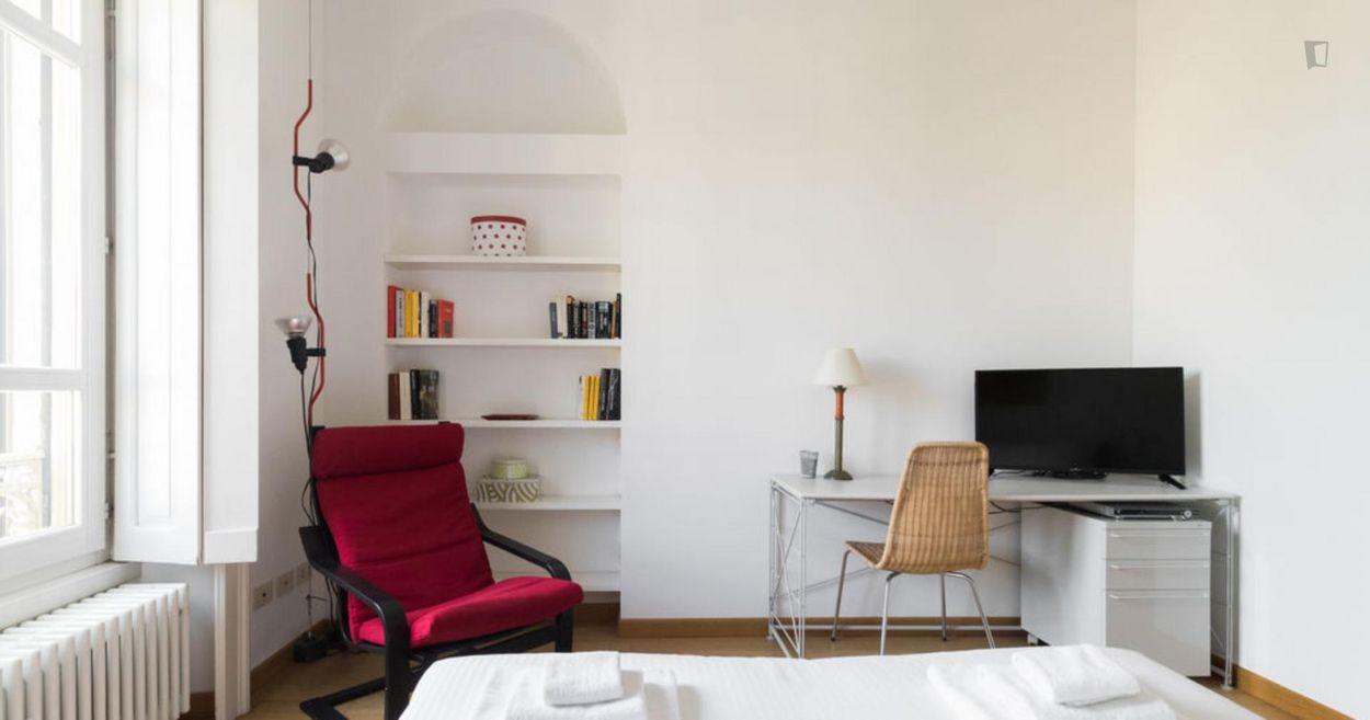 Lovely 1-bedroom flat in Navigli