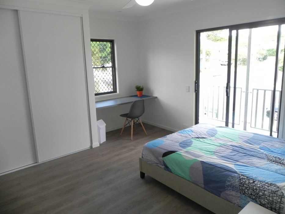 Student accommodation photo for 12 & 14 Kingsley Parade in Yeronga, Brisbane