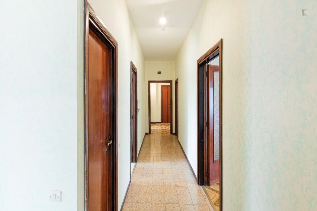 Single bedroom located in Giardinetti