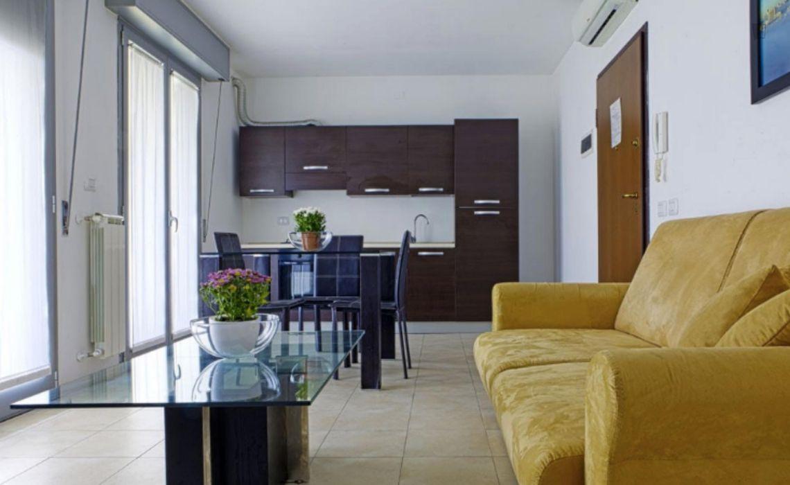 Amazing one bedroom in a wonderful Residence in Bovisa