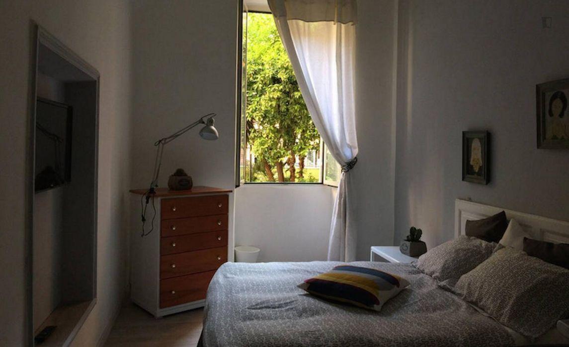 Cosy 2-bedroom apartment near Basilica Papale di Santa Maria Maggiore