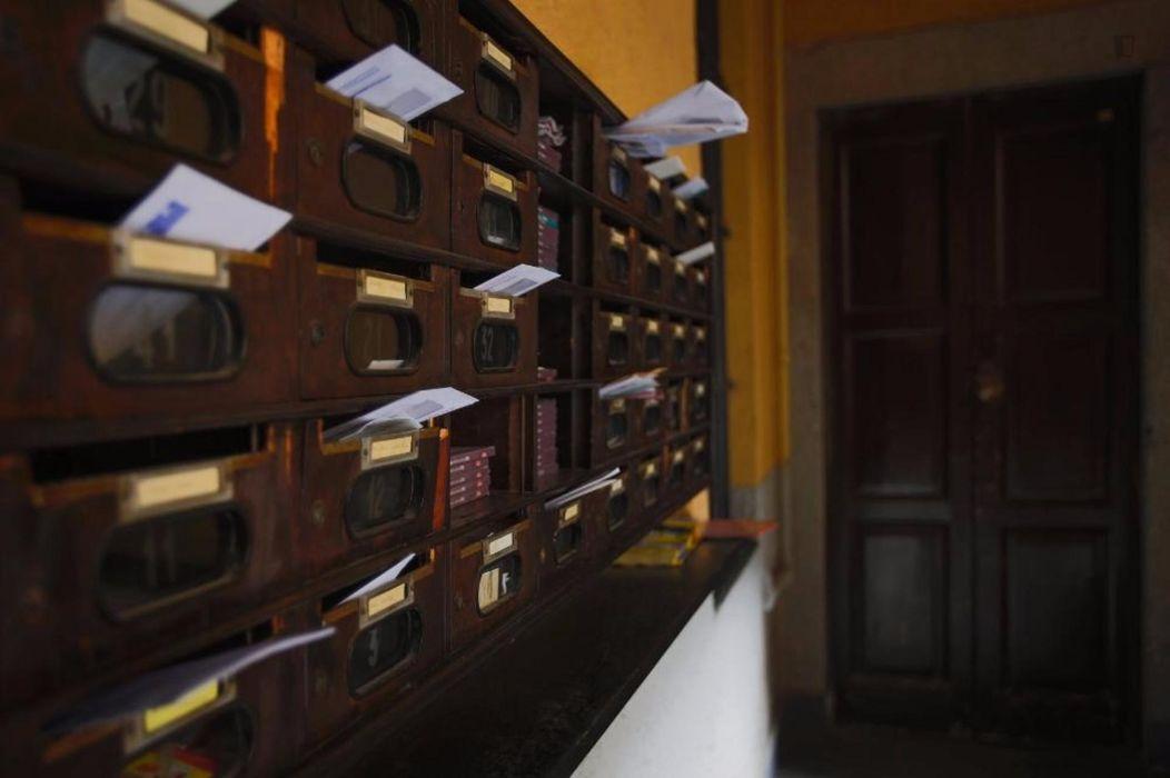 Snug apartment in Statale - monforte