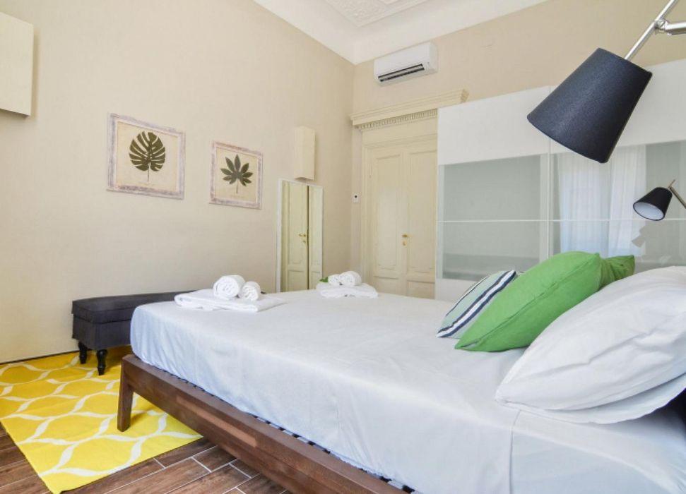 Cool and spacious 1-bedroom apartment near Università degli Studi di Milano