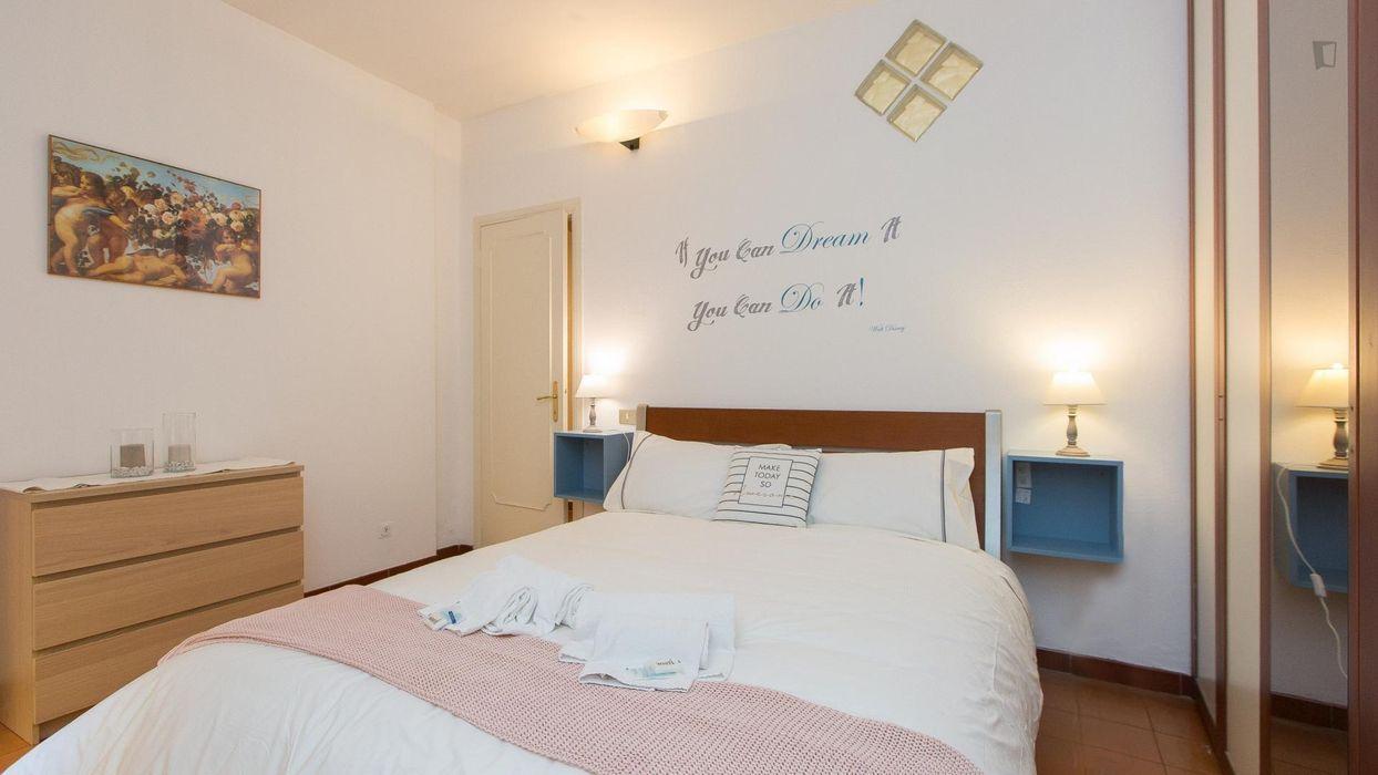 Lovely apartment in Trastevere area