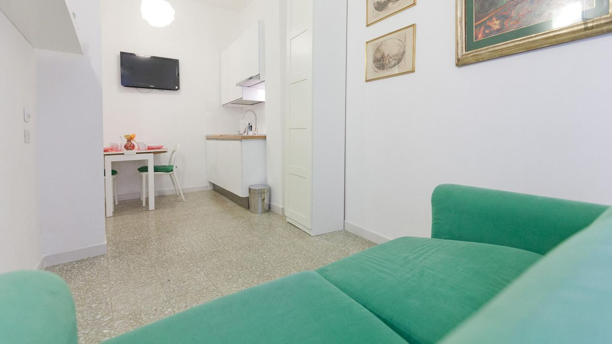 Cosy apartment near University Norte Dame School of Architecture