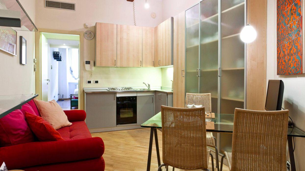 Delightful apartment close to the Pinacoteca di Brera