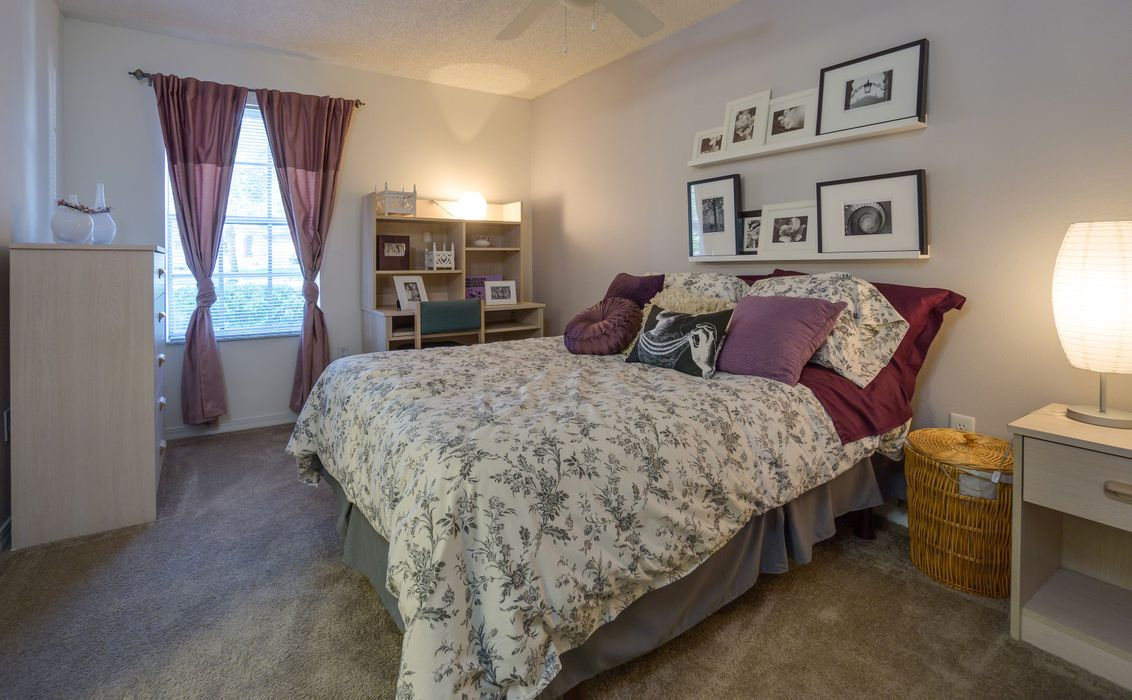 Student accommodation photo for Lexington Crossing in Gainesville
