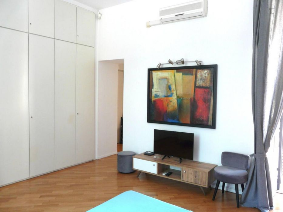 Amazing 1-bedroom apartment close to Colosseo metro station