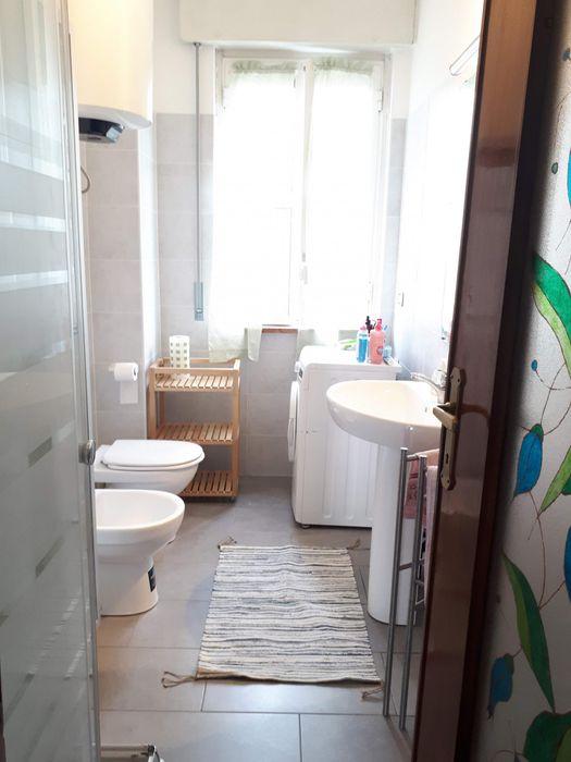 Good-looking single bedroom in Famagosta - Lorenteggio neighbourhood
