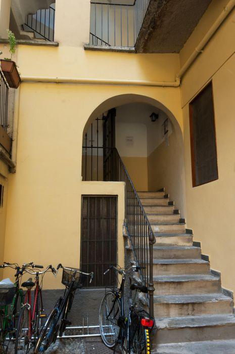 One bedroom flat in Navigli neighbourhood