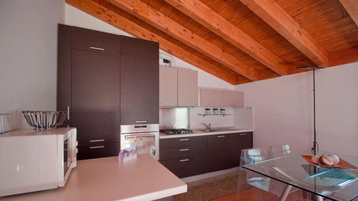Charming apartment near Gambara metro station