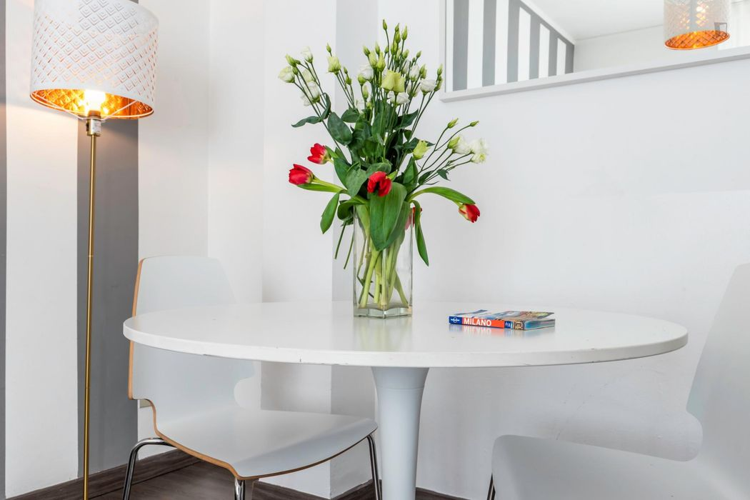 Cool 1-bedroom apartment near Via Torino Via Palla tram stop