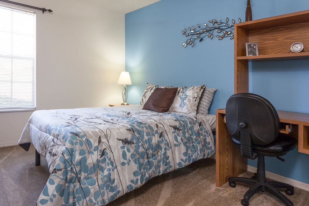 Student accommodation photos for The Crossing at Santa Fe in Gainesville