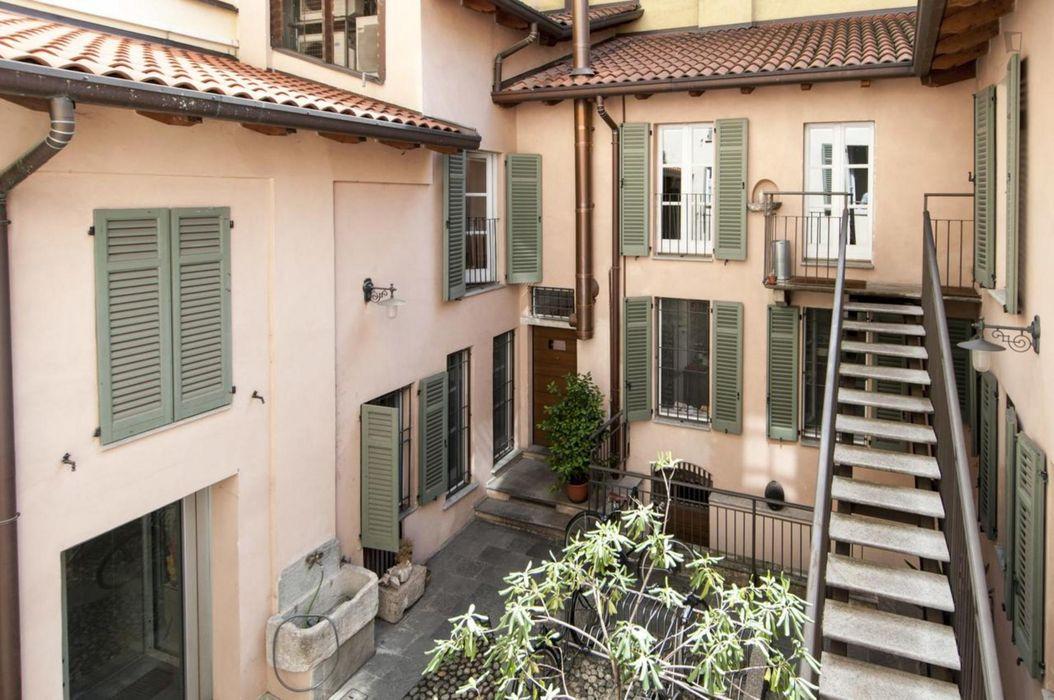 1-Bedroom apartment near Palazzo Imperiale di Massimiano