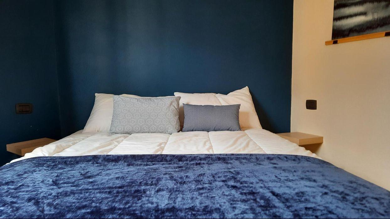 "1-Bedroom apartment near Parco ""Giovanni Testori"""