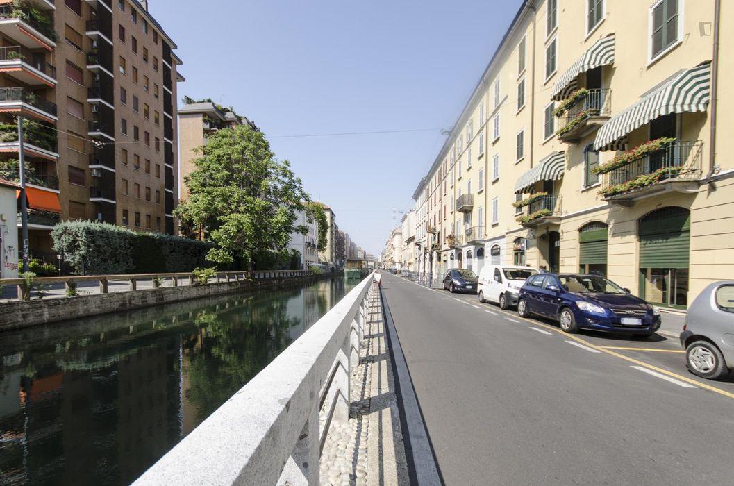 Elegant 2-bedroom apartment close to NABA, IULM and Bocconi