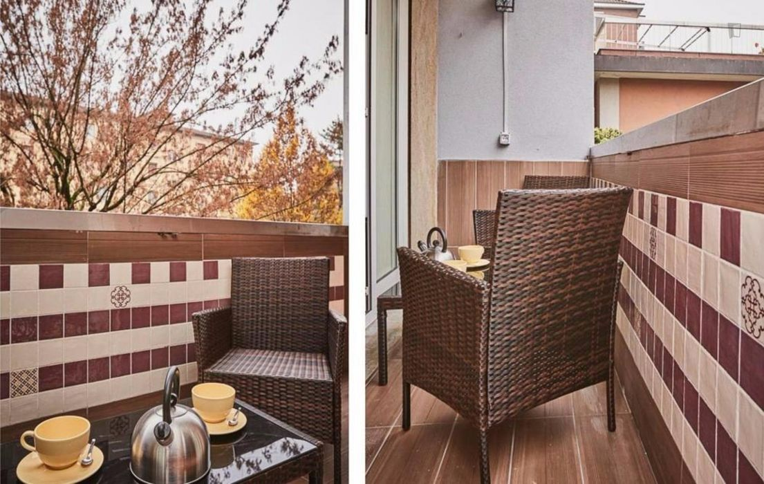 Engaging apartment near Università Bocconi
