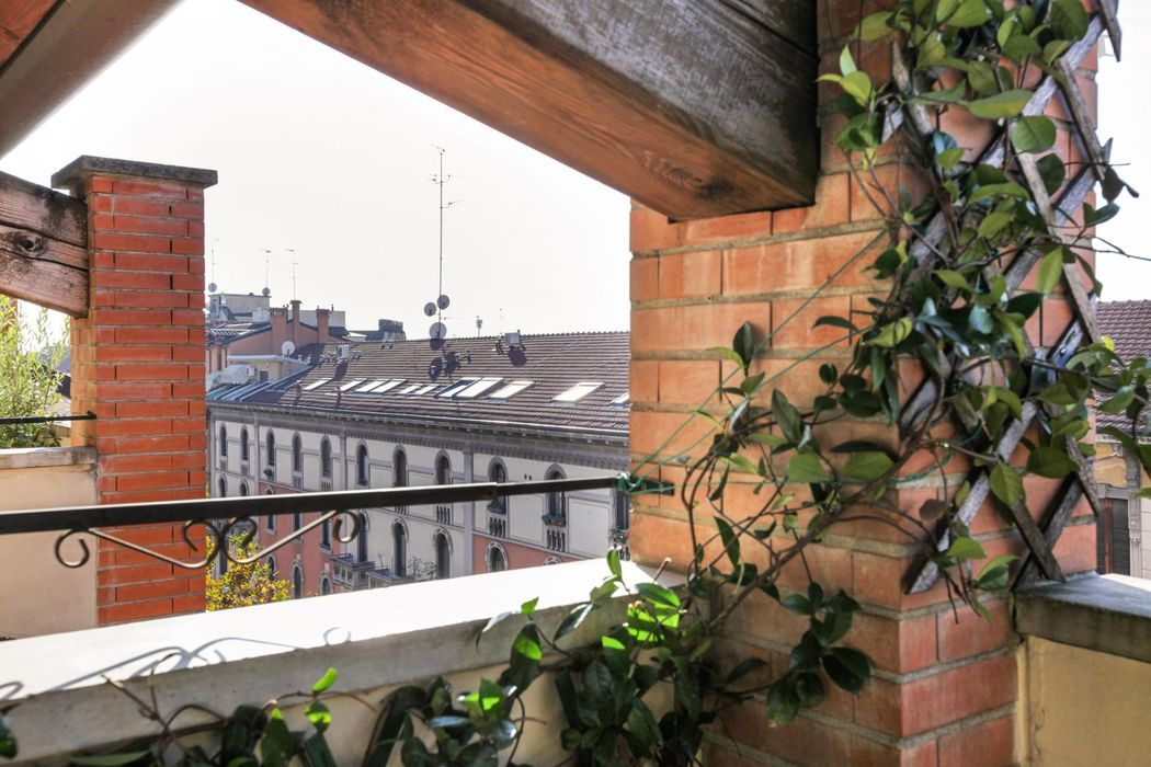 Nice 1-bedroom apartment close to Caiazzo metro station