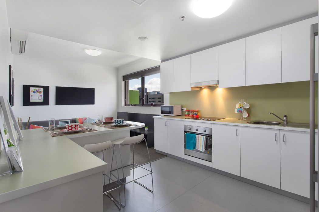Student accommodation photo for urbanest South Bank in Central Brisbane, Brisbane