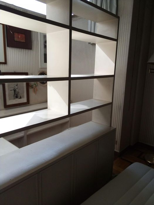 Double bedroom, with private bathroom, in 2-bedroom house