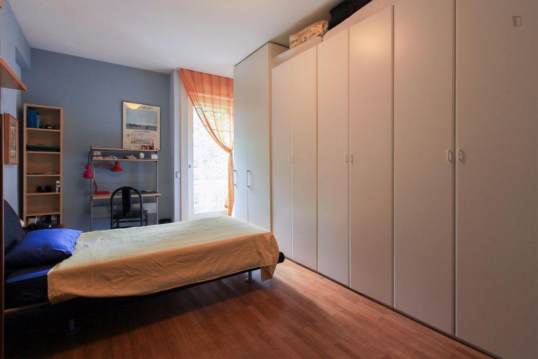 Appartamento in centro a Milano vicino università Politecnico