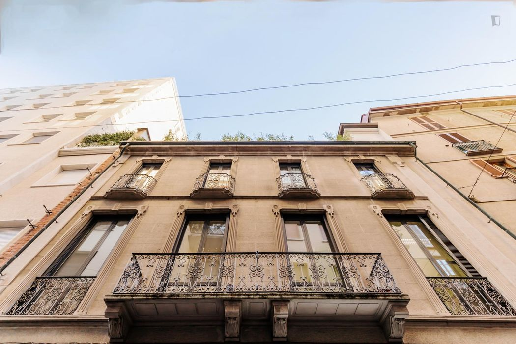 Charming 2-bedroom apartment near Piazza del Duomo