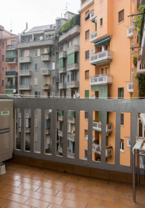 Charming two bedroom apartment in Città Studi-Vialecorsica