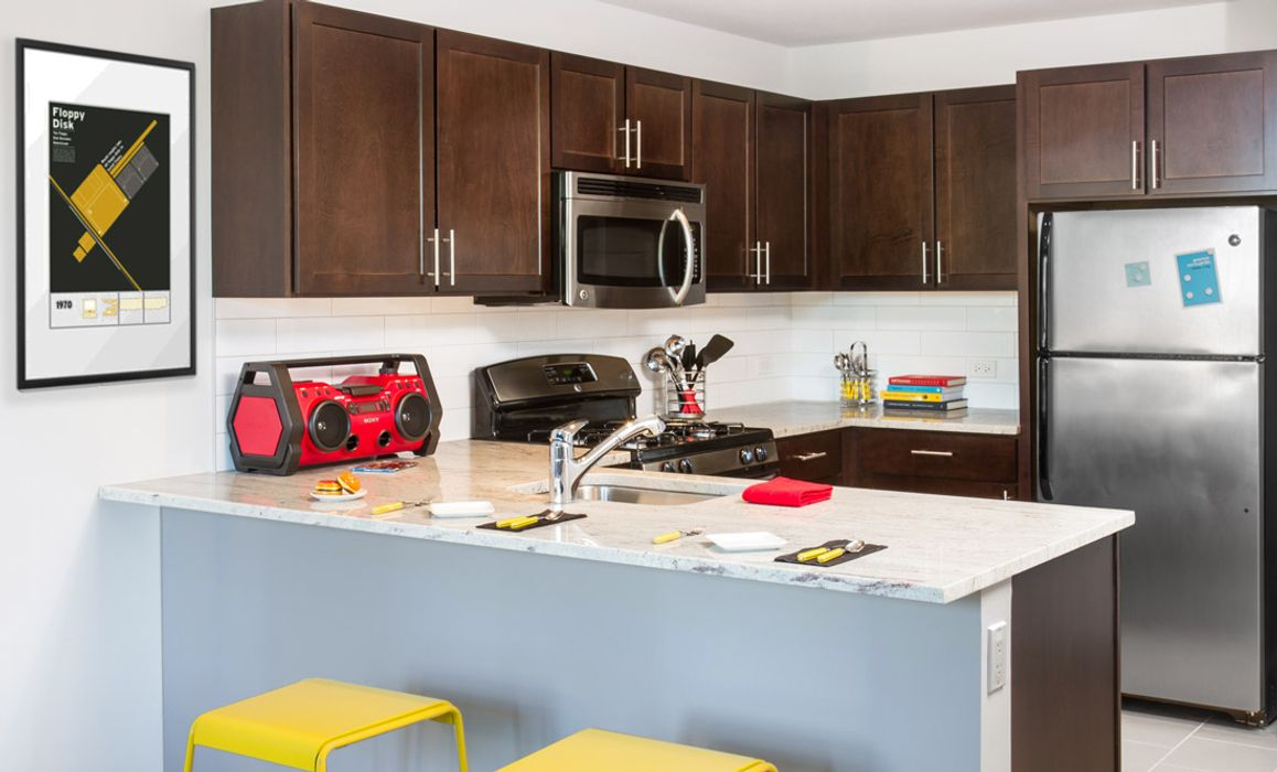 Student accommodation photo for Shoreland in South Side, Chicago, IL
