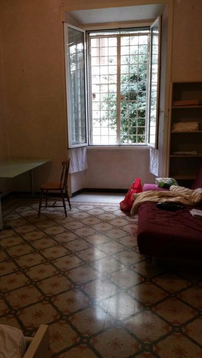 Homely single room next to Villa Ada Savoia