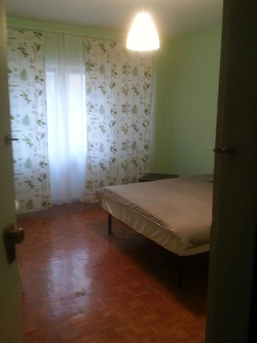 2-Bedroom apartment near Parco della Solidarietà