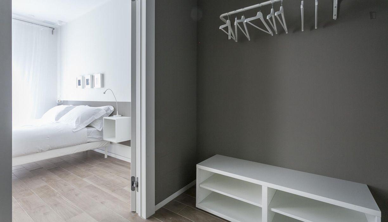 Modern studio in Regina Giovanna
