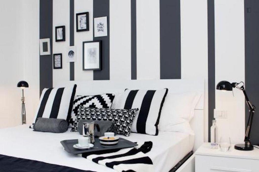 Elegant 1-bedroom flat in Viale Monza
