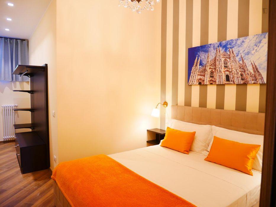 1-Bedroom apartment near Parco Baden-Powell