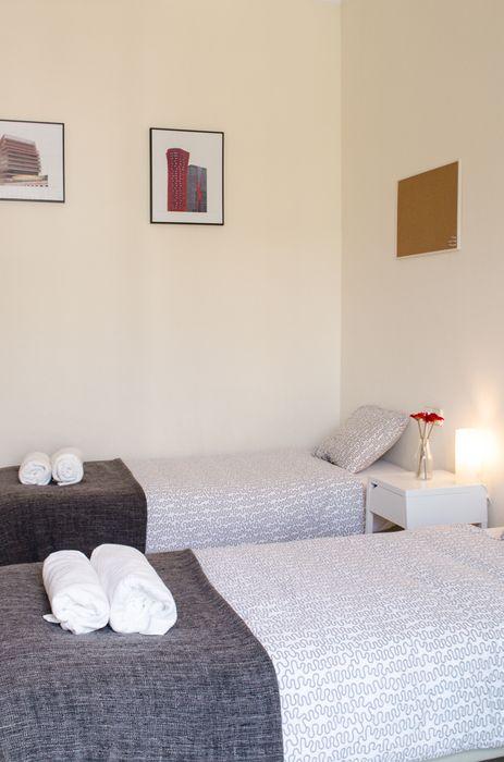 Student accommodation photo for Balmes 162 in Eixample & Gràcia, Barcelona