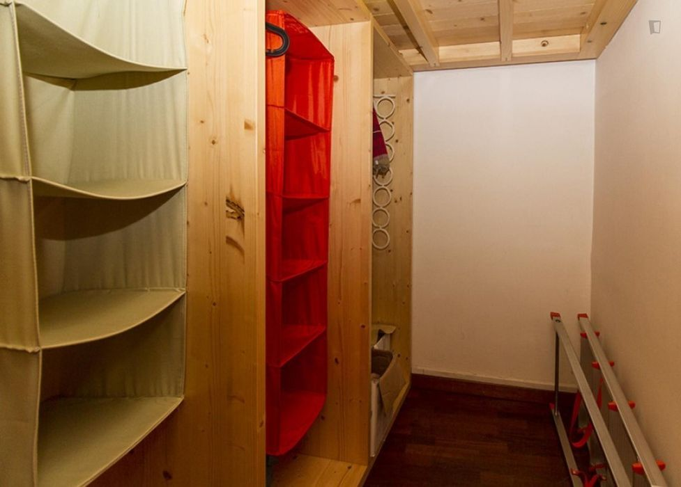 Spacious studio in Sempione - Sarpi