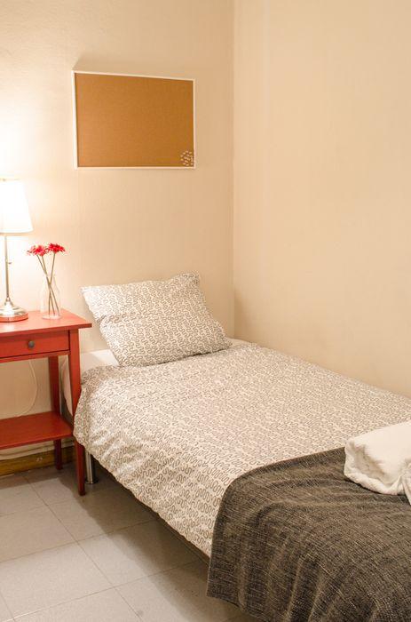 Student accommodation photo for Padilla in Eixample & Gràcia, Barcelona