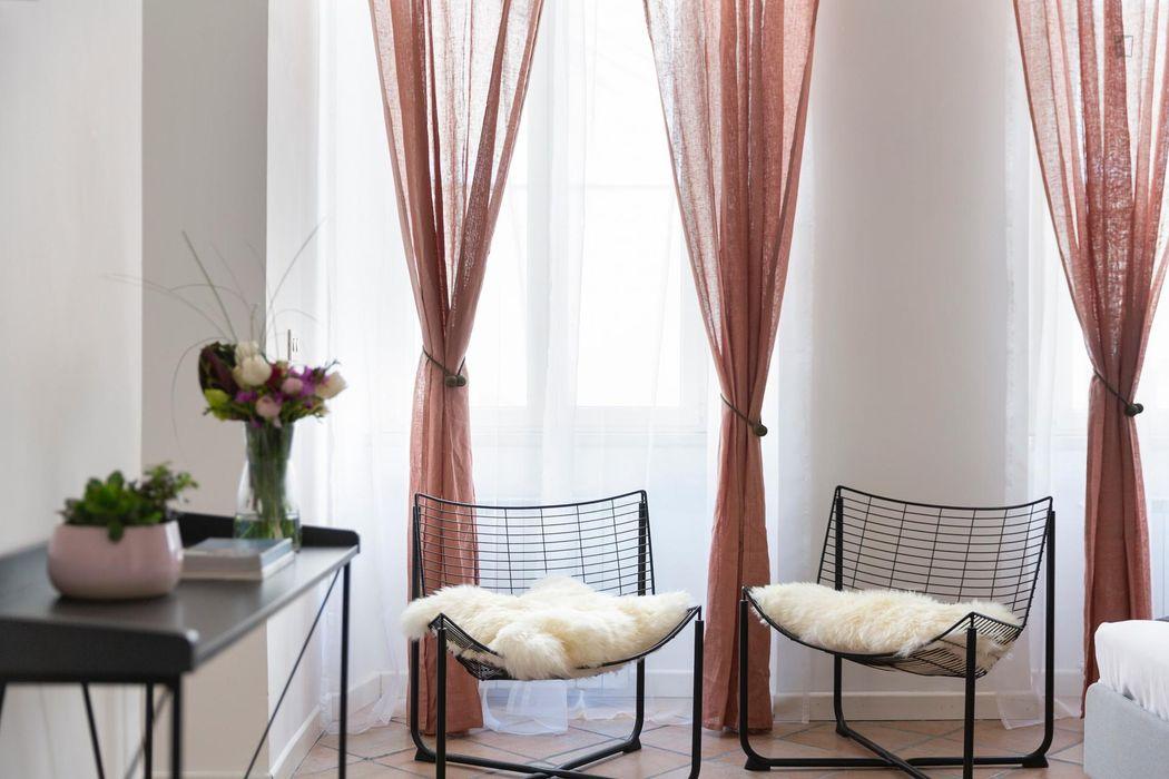 2-Bedroom apartment near Trastevere - Hospital Bambino Gesu - Vatican