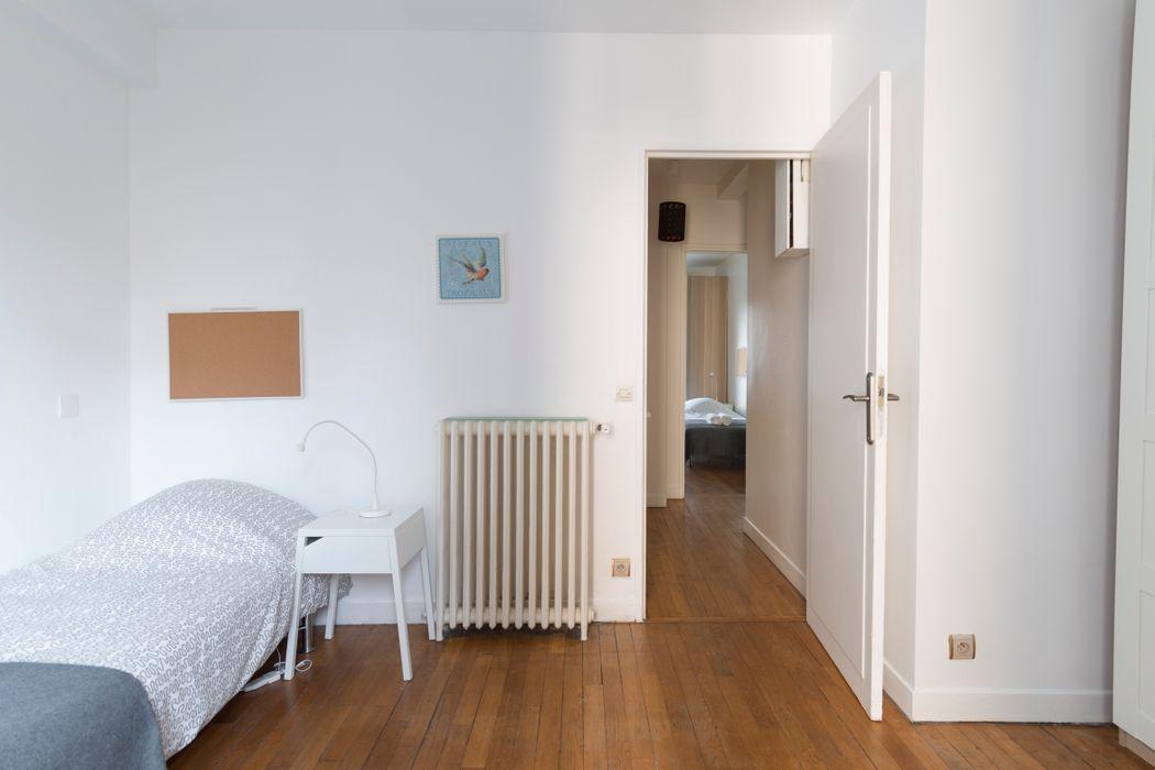 Student accommodation photo for 6 Rue Jean de la Fontaine in Étoile, Trocadéro & Auteuil, Paris