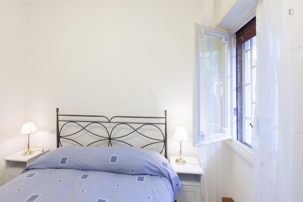 Neat 1-bedroom apartment in Municipio XV