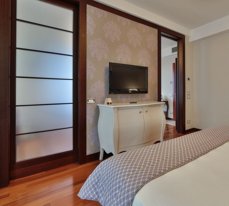 Student accommodation photo for Atahotel Expo Fiera in Pero, Milan