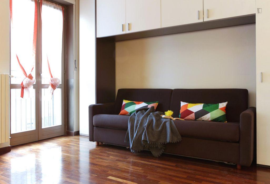 Gorgeous studio in Lodi - brenta