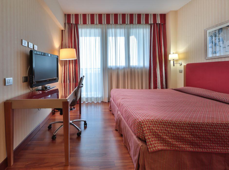 Student accommodation photo for Atahotel Quark Due Residence in Navigli, Milan